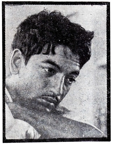Photo of Shiv Kumar
