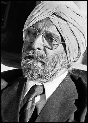 Photo of Santokh Singh Dhir