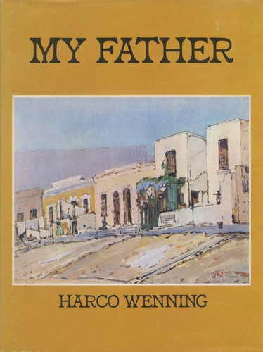 My father by Harco Wenning