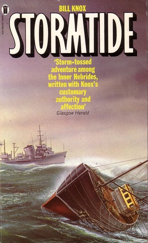 Stormtide/ by Bill Knox