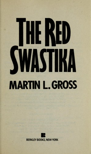 Red Swastika by Martin Gross